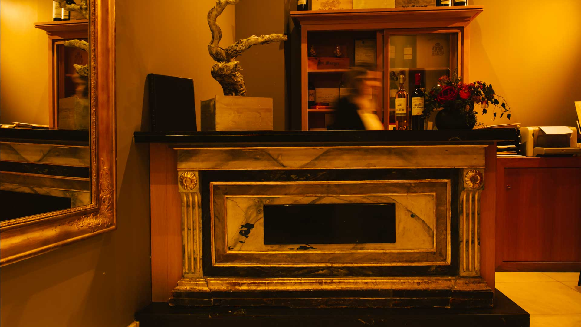Servicios de habitaciones La Casa del Cofrade Wine-Hotel