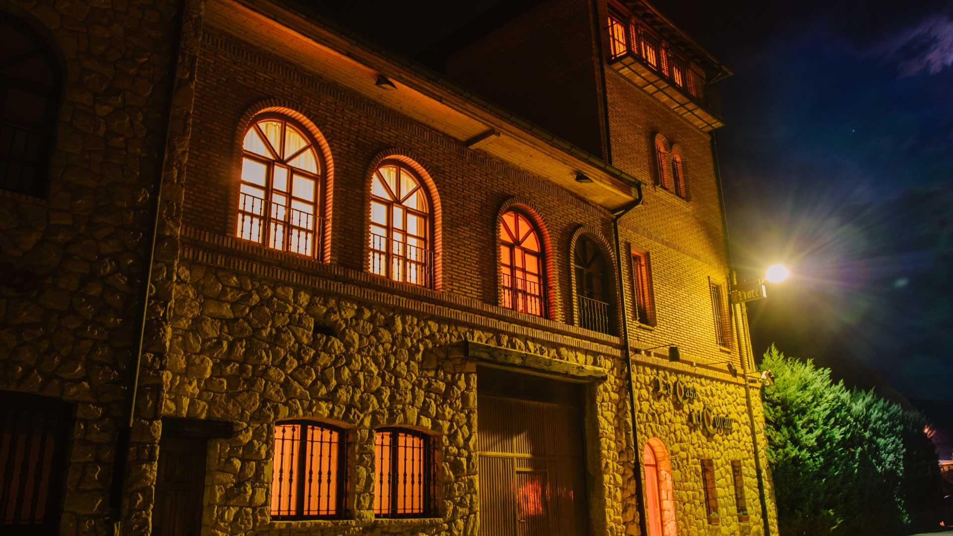 La Casa del Cofrade - Wine Hotel